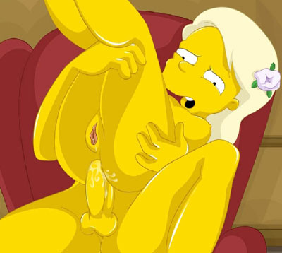 LORI: Free simpsons porno videos